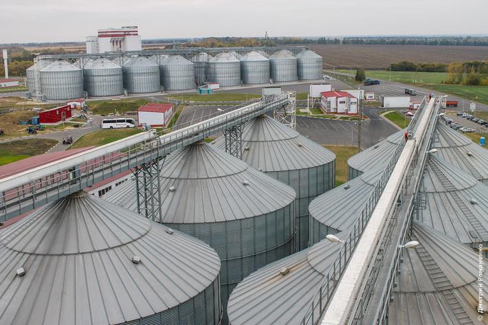 прохоровский комбикормовый завод