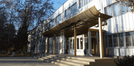 Заводоуправление ОАО «Ростовский завод «Прибор»