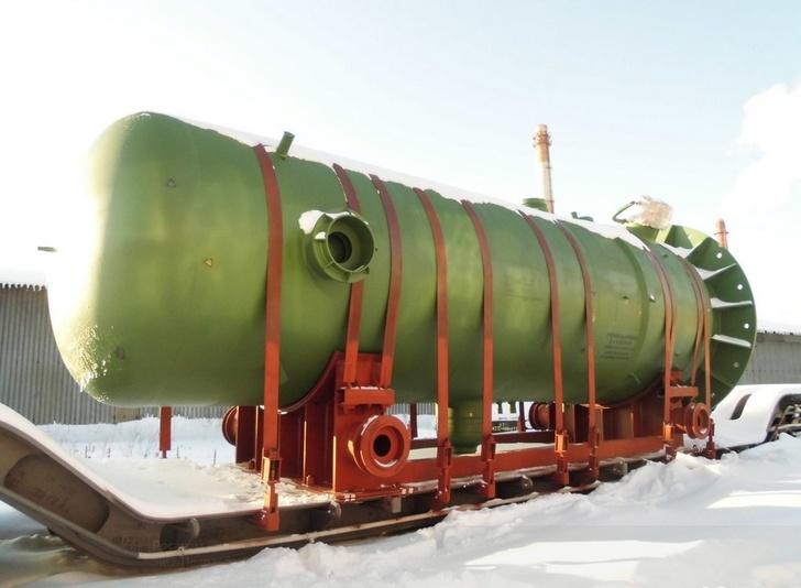 Атомэнергомаш начал поставку оборудования для машинного зала АЭС Куданкулам в Индии