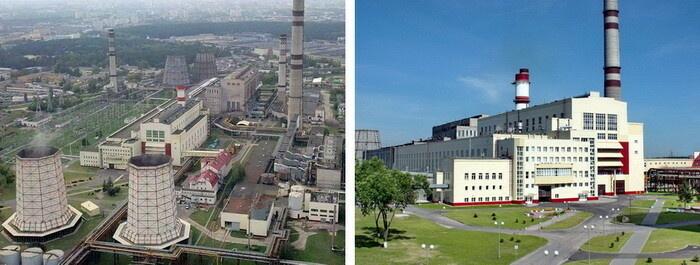 Сделано в России. Компания ЭНЕРГАЗ модернизировала системы газоподготовки итопливоснабжения энергоблока Минской ТЭЦ-3