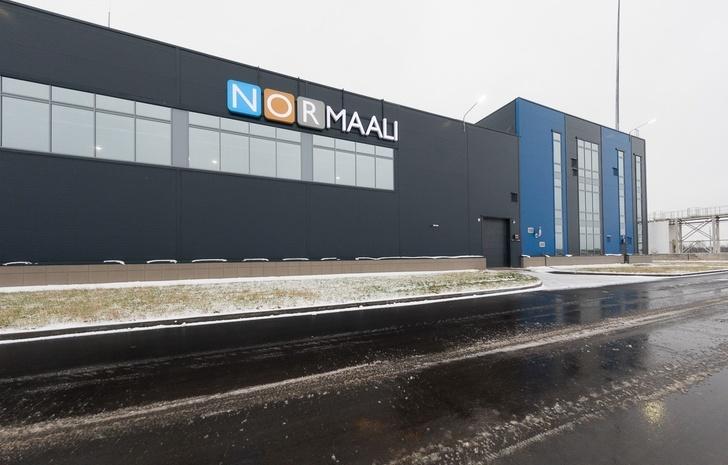 В Ноябре в России открылось 15 новых производств. Обзор.