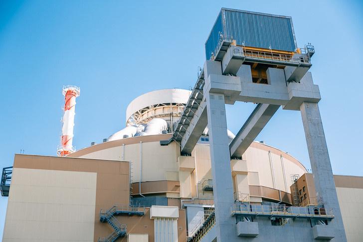 Энергоблок № 2 Нововоронежской АЭС-2 вышел на уровень мощности 100%