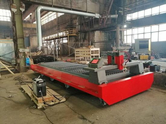 Монтаж машины ULTRATHERM MTRP-1560 на предприятии г. Новосибирск