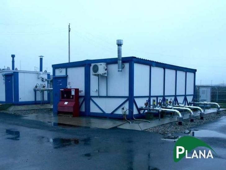 Станция подготовки хозяйственно-питьевой воды