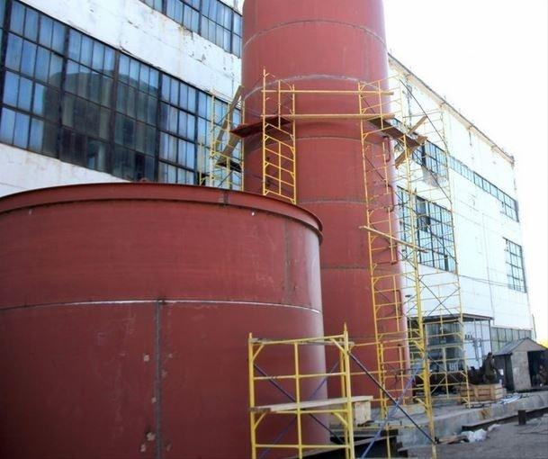 На Чишминском сахарном заводе в Башкирии запущена станция кристаллизации утфеля третьего продукта