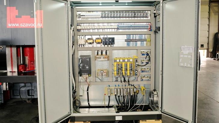 электрооборудование 2а637