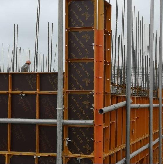Резидент свободного порта Владивосток запустил производство строительной опалубки