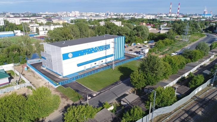 В Казани открыта подстанция нового поколения ПС 110 кВ Портовая