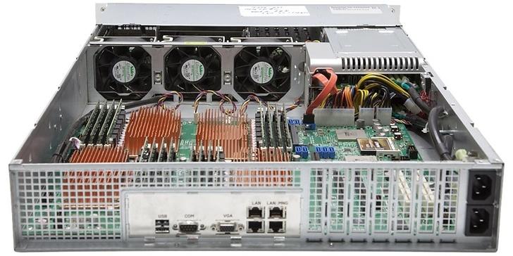 ЦОД на базе процессоров Эльбрус