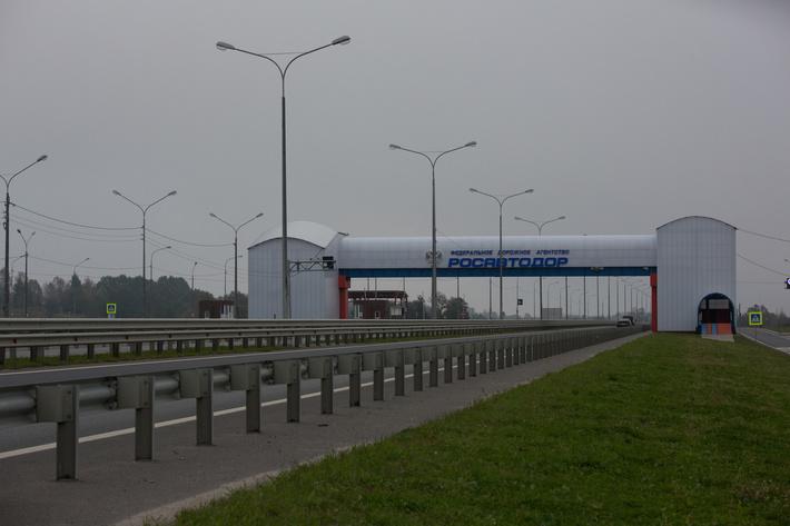 дорога А-217 «Приморское полукольцо» (Калининград — Светлогорск)