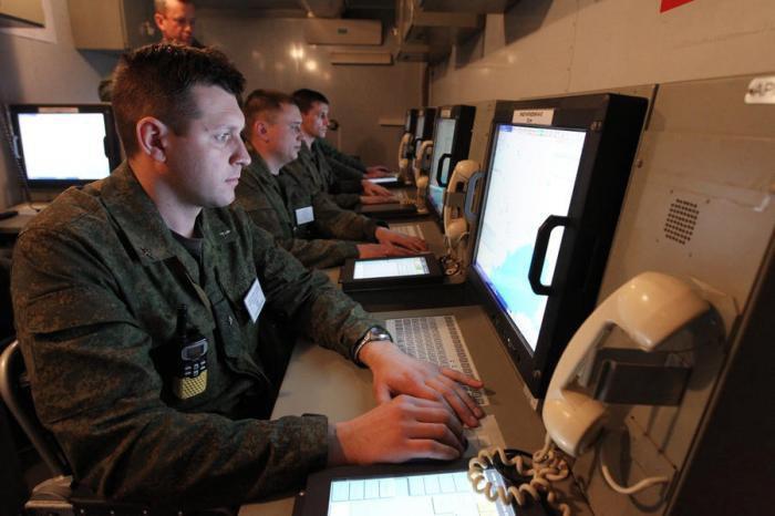 Россия вошла в топ-5 стран с самыми развитыми кибервойсками