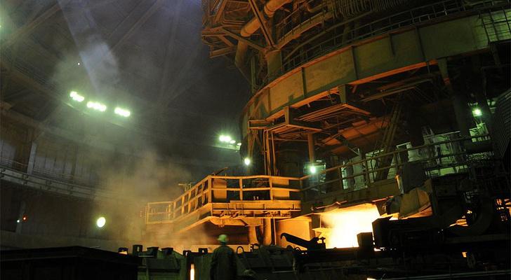 """""""ЧерМК"""" завершил очередной этап масштабной программы обновления"""