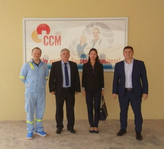 Томский частный медицинский центр при поддержке ТПП вышел на рынки Вьетнама