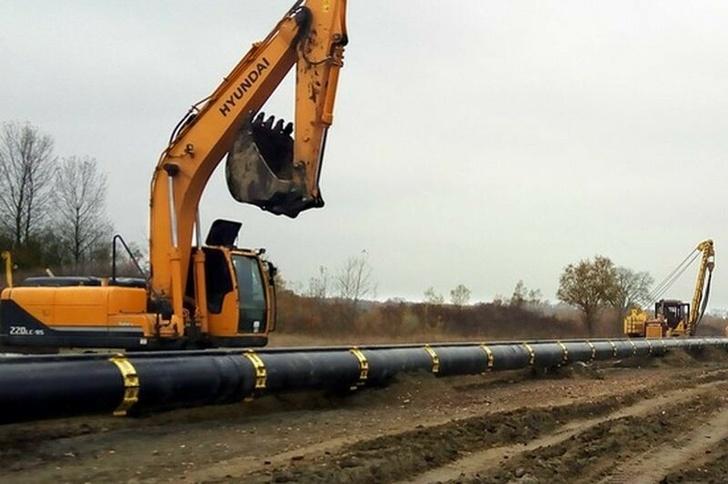 Фото: пресс-служба ООО «Газпром трансгаз Ставрополь»