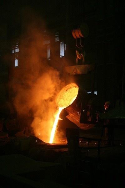«Атомэнергомаш» расширяет линейку продукции литейного производства