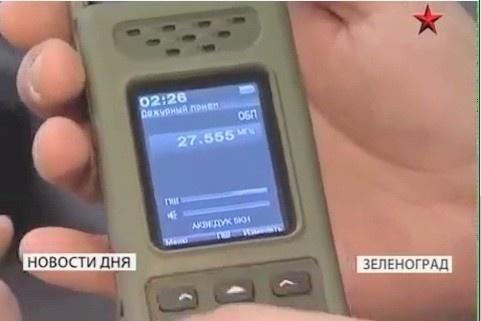 Связисты ЗВО получили на вооружение мобильные станции связи нового поколения «Азарт»