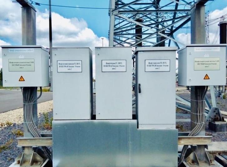 ФСК внедрила инновационную систему защиты кабельных сетей на Московском энергокольце