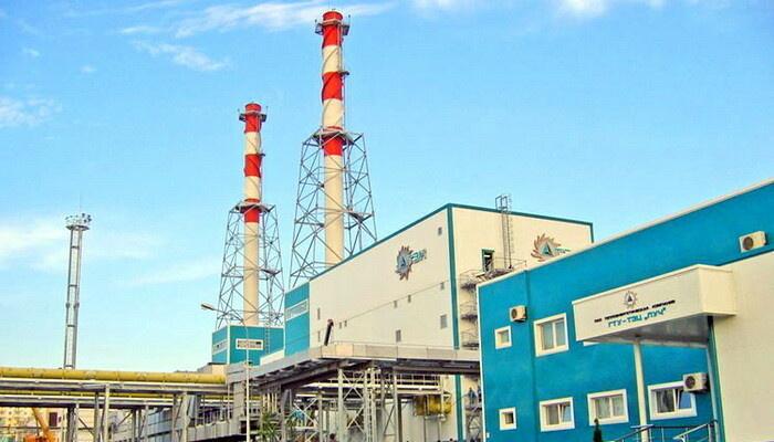 Газотурбинная электростанция «Луч»