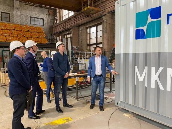 УГМК-Телеком заключил соглашение о поставке инновационных Центров обработки данных