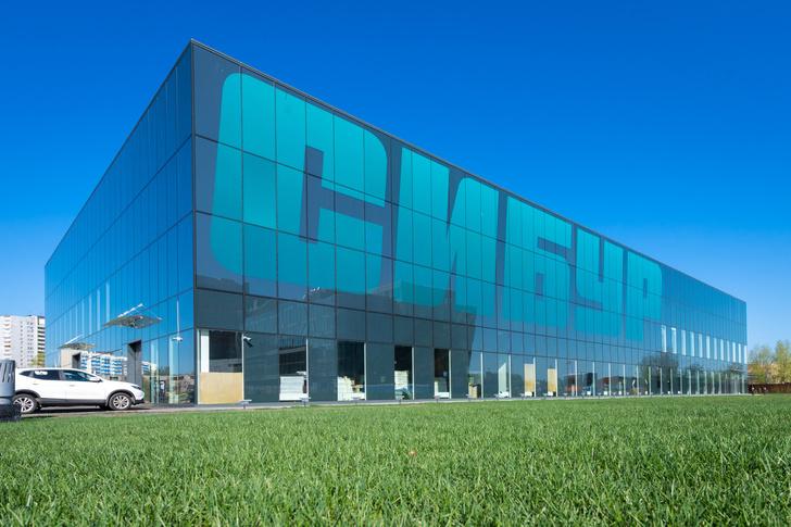 В Сколково открыт первый в России исследовательский центр по разработке продукции из полимеров