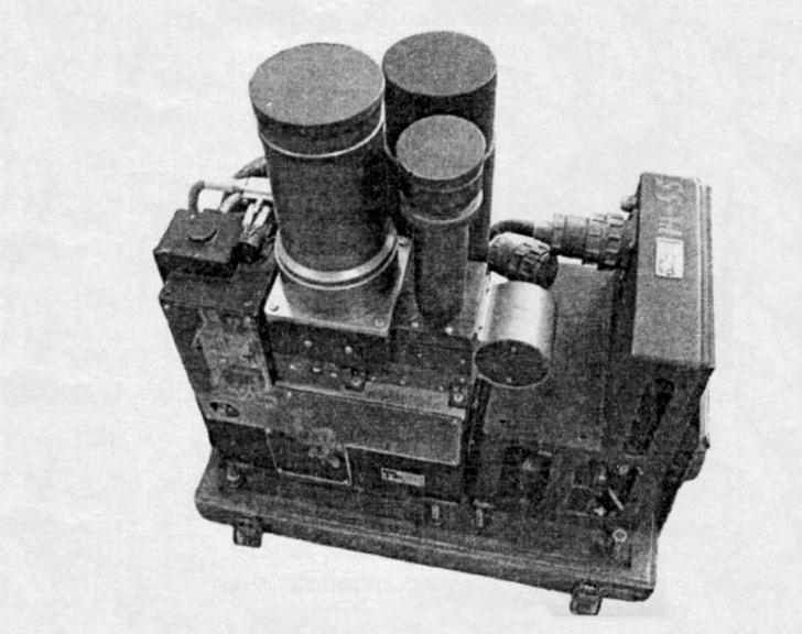 Телевизионная система «Енисей»