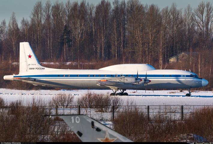 Il-20RT renovado