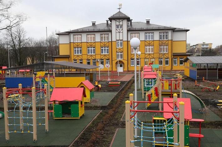 Фото детских садов детей