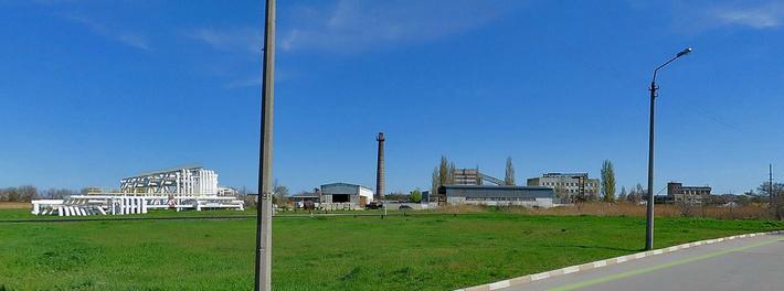 Феодосийский завод строительных материалов