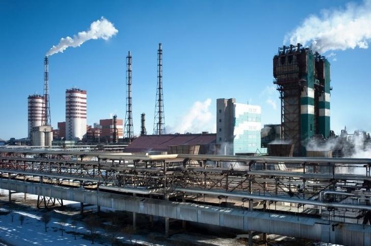 Акрон запустил производство смешанных удобрений в Великом Новгороде