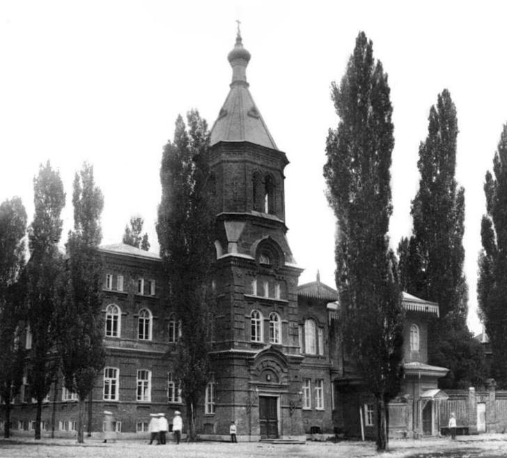 до 1917 года