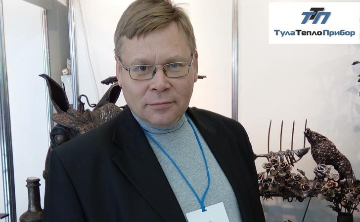 Руководитель термического производства ГК Филин Д.В.