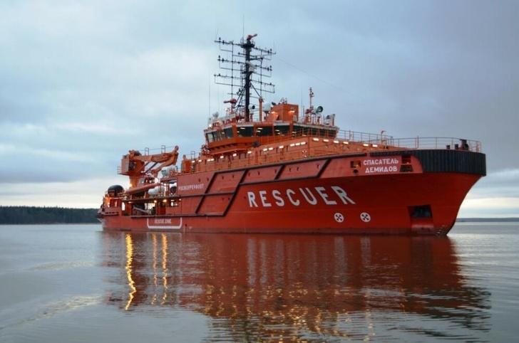 Фото: Морское Инженерное Бюро