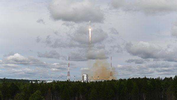 "Спутник ""Метеор-М"" выведен на рабочую орбиту"