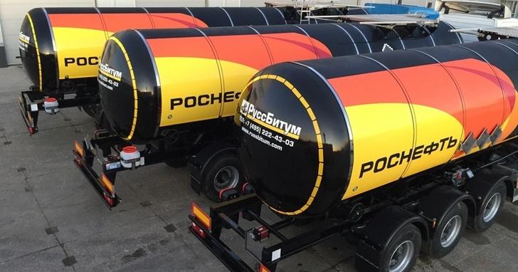 «Роснефть» внедрила новую технологию производства дорожных битумов