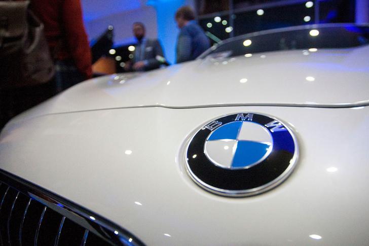 BMW выбрала регион для строительства завода в России