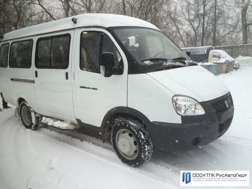 ГАЗ 32212-264
