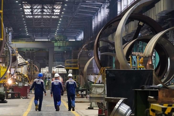 ПАО «Ижорские заводы»