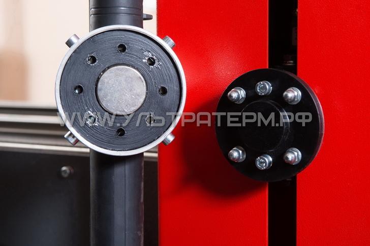 Магнитное крепление плазматрона портальных машин ULTRATHERM