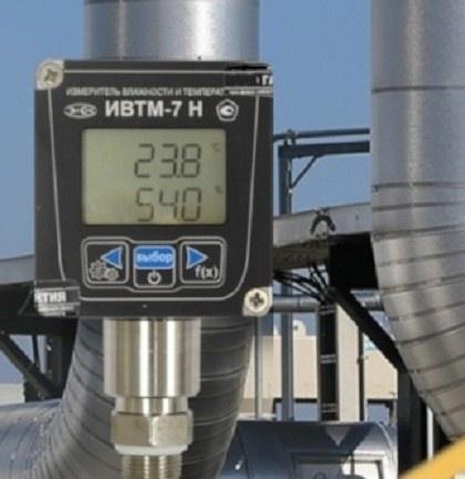 Новые модели измерительных приборов от АО «Экологические сенсоры и системы»