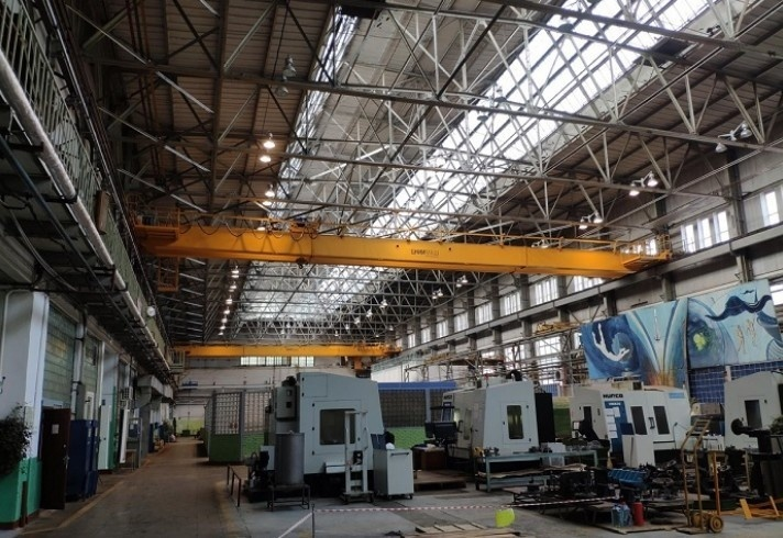 НПО Энергомаш модернизирует производство