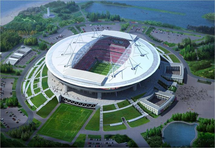 Арена «Зенит» (Санкт-Петербург)
