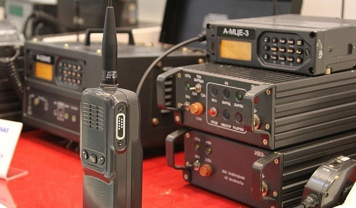 «ОПК» разработала программно-аппаратный модуль для радиостанций шестого поколения