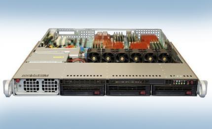 Пенсионный фонд России тестирует российские серверы на процессорах МЦСТ