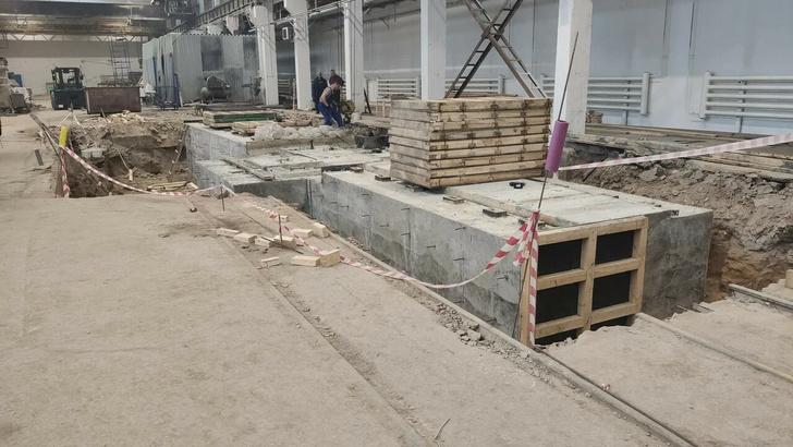 Тверской станкостроительный завод увеличивает производство