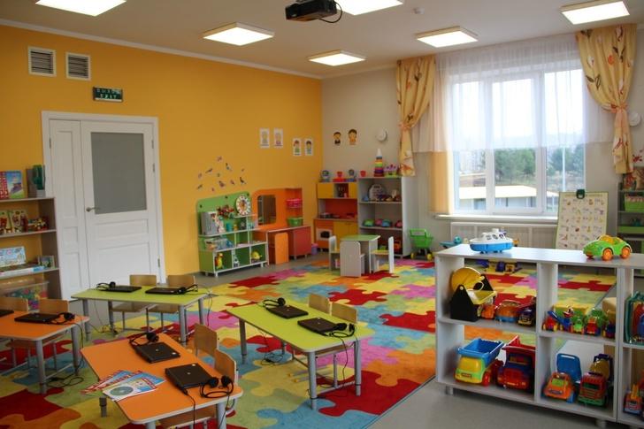 В Татарстане открылся новый детский сад на 220 мест