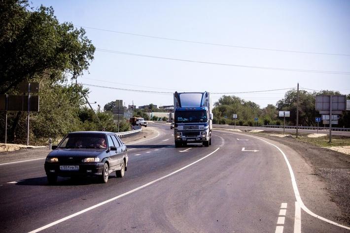 участок (с 70-го по 80-й км) федеральной автодороги А-260 (М-21) Волгоград – Каменск-Шахтинский