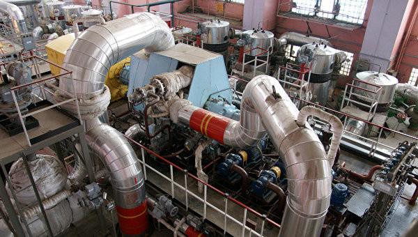 На Новочеркасской ГРЭС в Ростовской области ввели в эксплуатацию девятый энергоблок