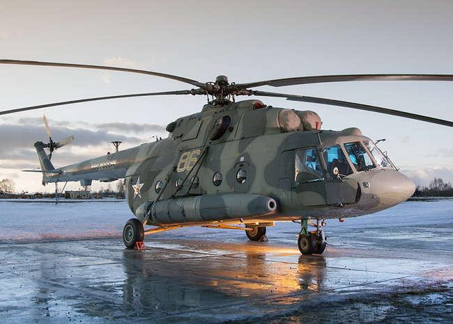 Ми-8МТВ-5