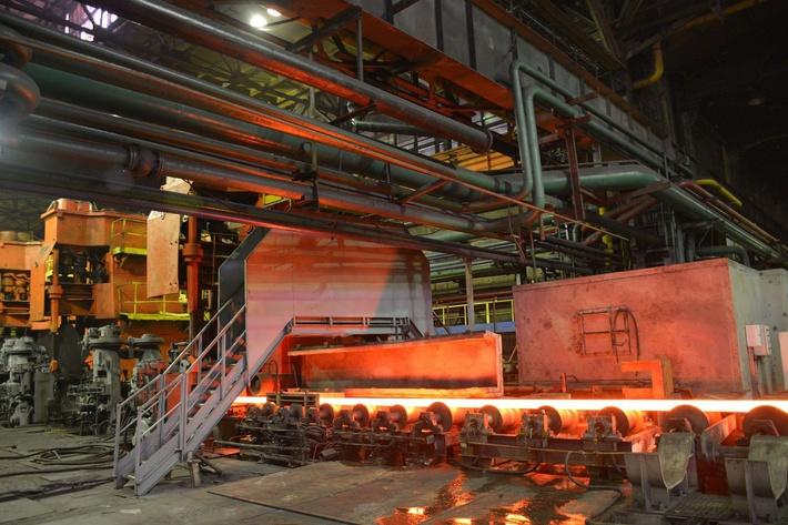 «Ижсталь» в 2016 году в 2 раза увеличил объемы выплавки нержавеющих марок стали