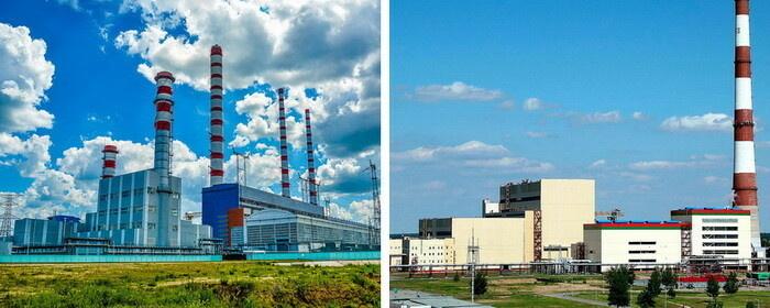 Лукомльская ГРЭС и Минская ТЭЦ-5 – самая мощная и самая молодая электростанции в Беларуси